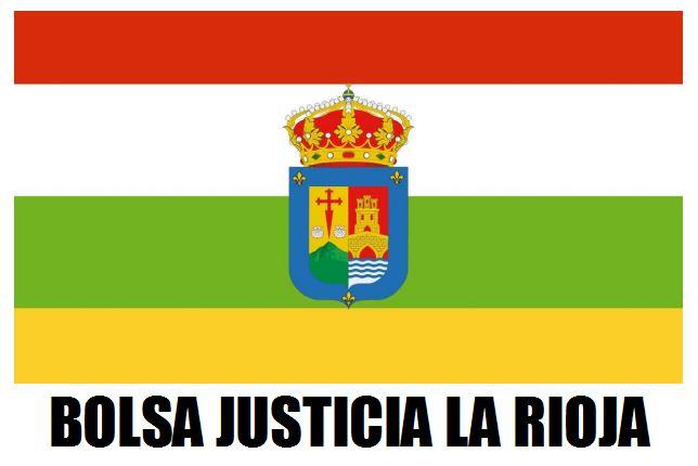 SITUACIÓN ACTUAL DE LA BOLSA DE JUSTICIA DE LA RIOJA