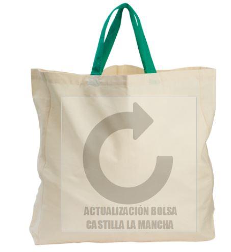 ACTUALIZACIÓN BOLSA DE CASTILLA LA MANCHA